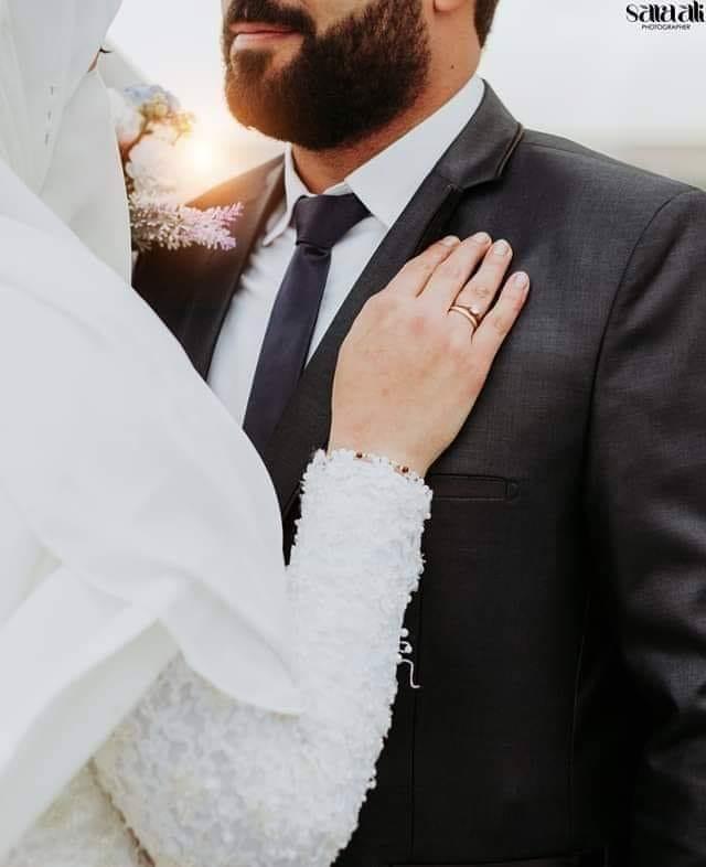 شكل عقد الزواج العرفي